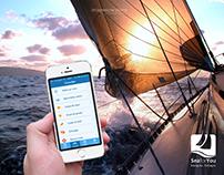 SeaforYou, L'app communautaire des passionnés de mer !