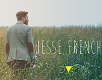 Jesse French Drums: Branding