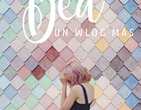 Bea Magazine Cover