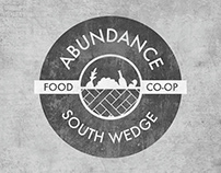 Abundance Cooperative Market- Pitch for Brand Redesign