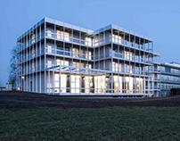 Pflegezentrum Ennetsee, Cham, CH