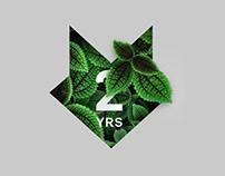 MZUN CO., LTD 2 YEARS