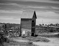 An Australian Landscape