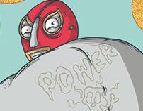Power Machin!!