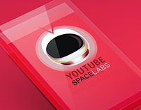Youtube Space Labs Channel Redesign Concept