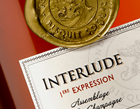 Cognac Bisquit - Interlude 1er Expression
