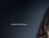 Award Nominee_Silence No More