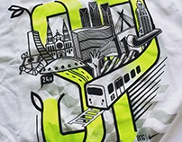 SP T-Shirt