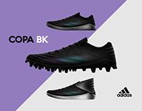 adidas Copa BK