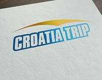 Croatia Trip Logo