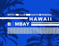 HAWAII BOMBAY (May. 2)