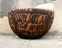 Burnt Bowl