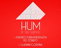 HUM Flyer