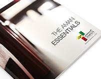 The Aman Essentials