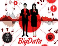 BIG DATA / Infographic