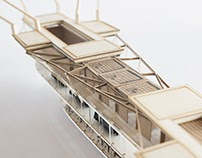 Yr. 3.2: River Craft, Hybrid Ship