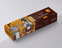 Packaging Bocatto