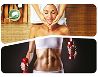 Sheraton Hotel Fitness And Spa Club 'Sia Club'