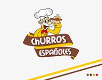 Churros Españoles