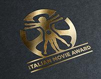 Italian Movie Award Logo