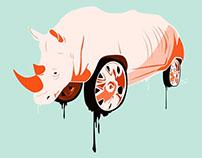 G Rhino
