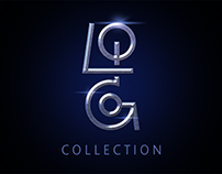 Logo Collection Vertical