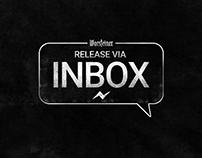 Warsteiner - Lanzamiento por inbox