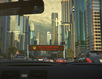Car View