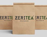 ZERITEA logo