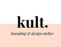 kult. branding & design atelier