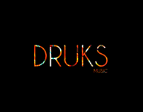 Cover for Hero - Druks