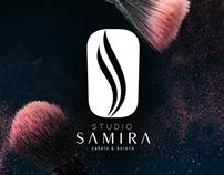 Studio Samira - Identidade Visual