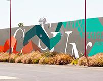 Cal State Northridge Art & Design Center Redesign