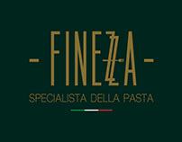 FINEZZA · SPECIALISTA DELLA PASTA | 2018