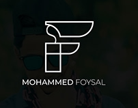 My all Minimalist logo design