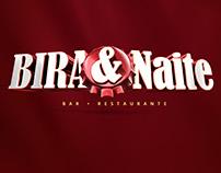 Logo - Bira & Naite
