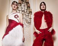 David Ferreira Fall/Winter 16/17 - Lookbook