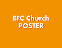 EFC Camp Poster