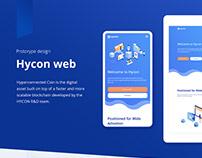 Web CRYPTO project