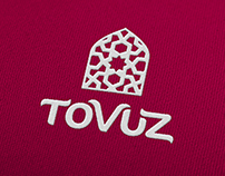 TOVUZ – Logo & Lables