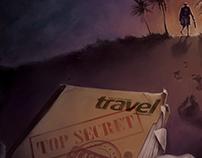 Sunday Times Travel Magazine: Top Secret