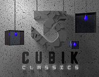 Cubik Classics 2016 part 2