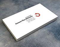 Mockup Business Card Candleplex360