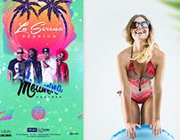 La Serena - Social Media Ads