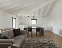 Casa LU by ZDA Zupelli Design Architecture studio