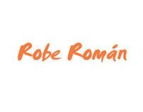 Portfolio Robe Román 2018
