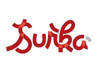 """Logo školy """"Šuřka"""""""