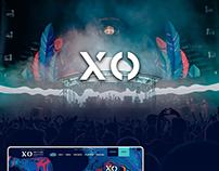 Extrema Outdoor 2019 — Website