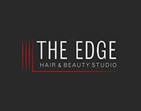 The Edge, Logo