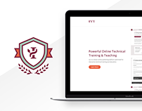 Ivy –Online Publishing Platform